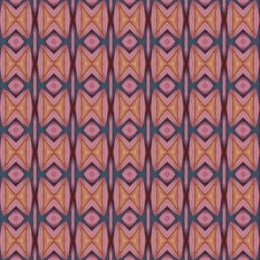 Geometric 0929 k2 r r turquoise