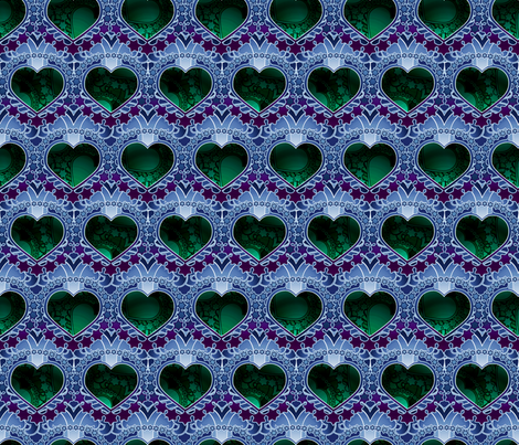 mckillip2b fabric by hannafate on Spoonflower - custom fabric