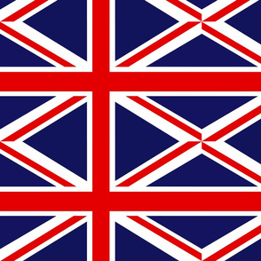 UK Flag (no border)