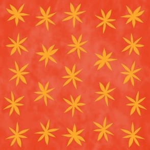 Jem's Hawaiian Wrap Skirt