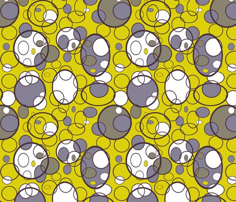 magic night fabric by jjk466 on Spoonflower - custom fabric