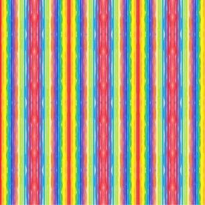 Bright wash stripe