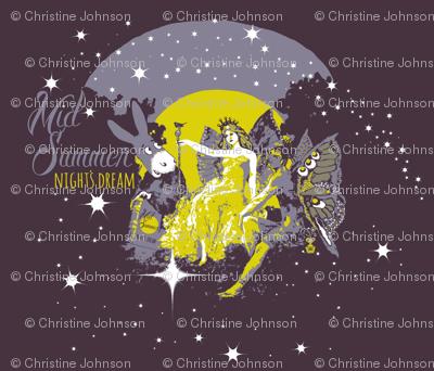 1 Midsummer night's dream