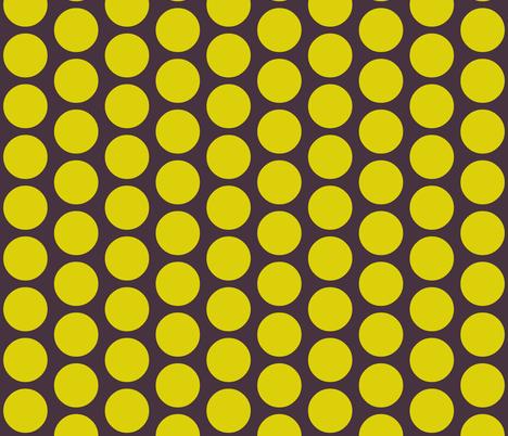 moonlit fabric by paragonstudios on Spoonflower - custom fabric