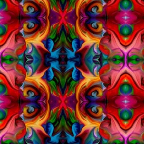 Summer Kaleidoscope