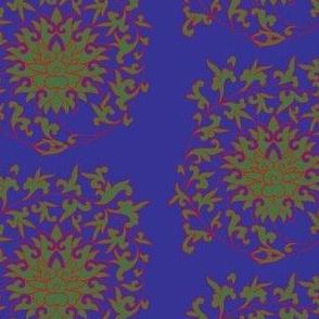 Dynastic Lotus