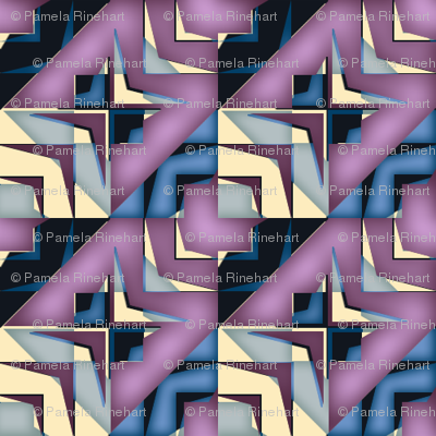 houndstooth echo twilight synergy0010