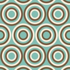 Mint circles