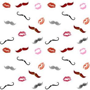 Kisses n' Stashes