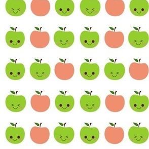Apple Sass