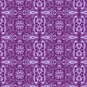 Purple Meets Lavender