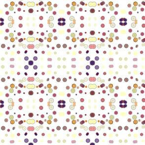 Dot Mark Circles