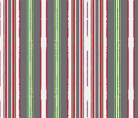 Yipes! Stripes! for Julian fabric by rezhoney on Spoonflower - custom fabric
