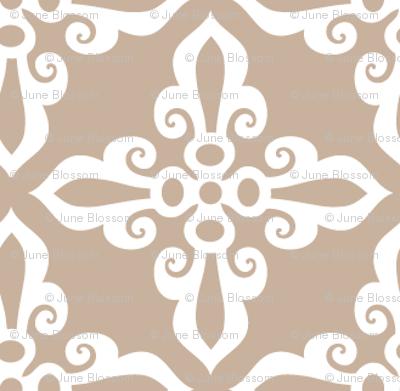 rajkumhari motif small
