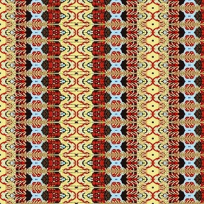 SKCreations Moroccan Mosaic