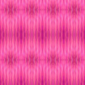 misty purple and pink stripes