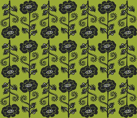 Rflowers_in_black_white___green_6x6.ai_shop_preview