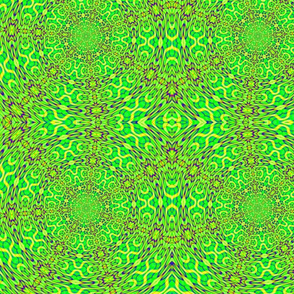 Fractal: Above the Tree Tops