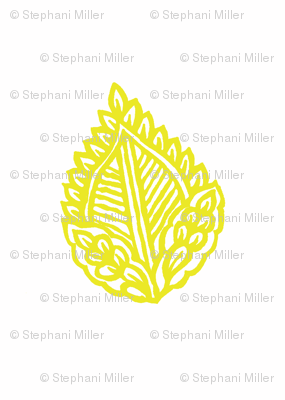 Falling Leaf Limoncello