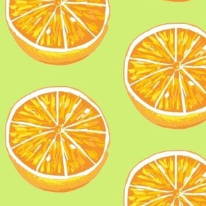 orange you glad to see me