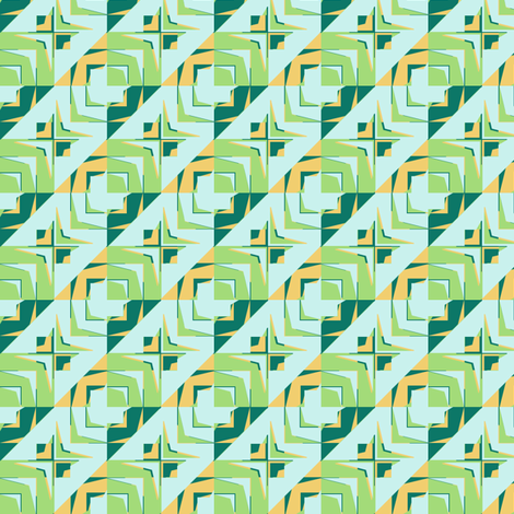 houndstooth echo serenity synergy0004 alt1 fabric by glimmericks on Spoonflower - custom fabric