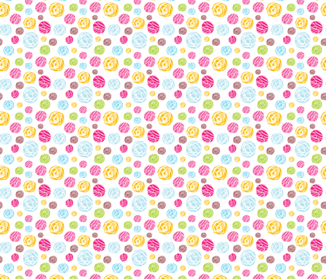 Roundels fabric by kostolom3000 on Spoonflower - custom fabric
