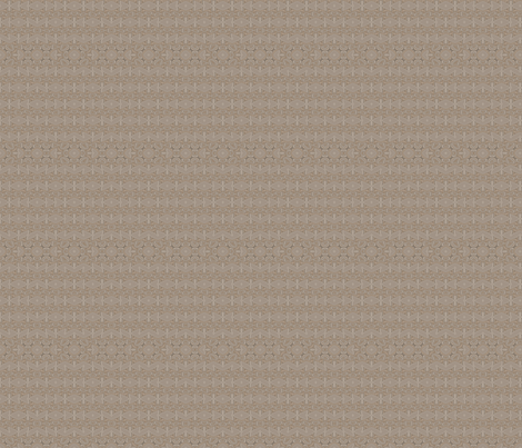 Subtle Overall Taupe Pattern © Gingezel™ 2013 fabric by gingezel on Spoonflower - custom fabric