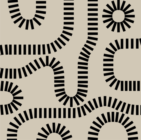All fall down fabric by candyjoyce on Spoonflower - custom fabric