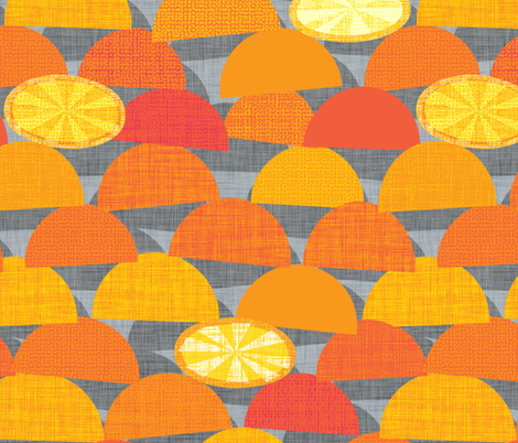 Squeeze Me fabric by spellstone on Spoonflower - custom fabric