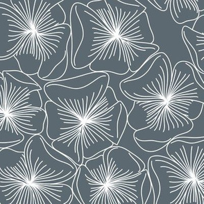 LINEAR_FLORAL_CHARCOAL_WHITE