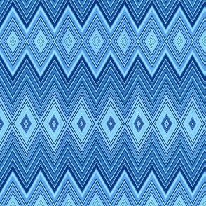 DIAMOND ICE CHEVRON