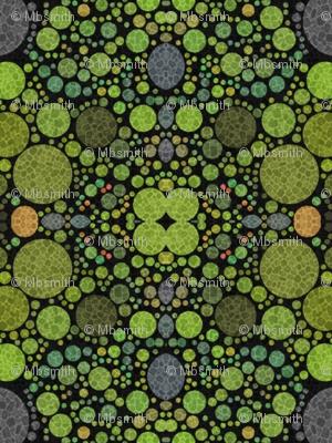 Greenness Round