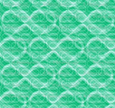 infinite infinities (cool mint)