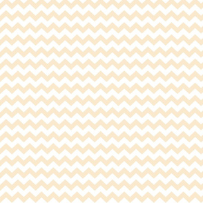ivory chevron i think i heart u