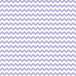 light purple chevron i think i heart u