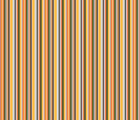 Florida Stripe fabric by audsbodkin on Spoonflower - custom fabric
