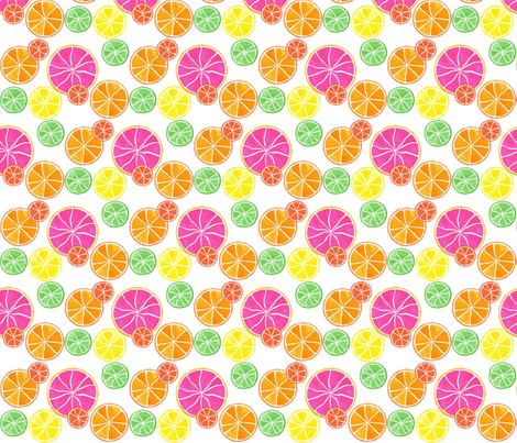 Zesty! fabric by occiferbetty on Spoonflower - custom fabric