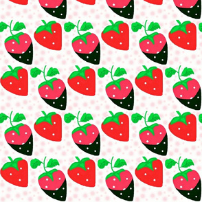 strawberry patch 3