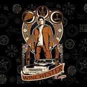 Dean Winchester Nouveau