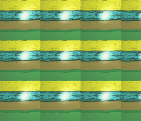landscape fabric by hezzie on Spoonflower - custom fabric