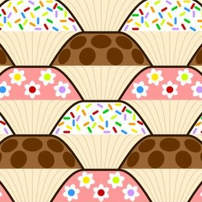 cupcakes 1x