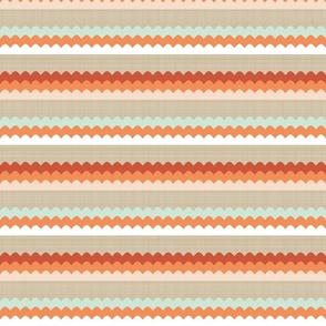 tartan waves
