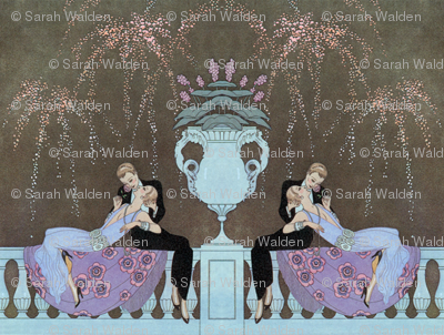 Art Deco ~ Swoon and Spoon