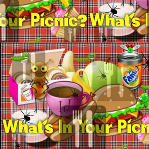 What's In Your Picnic?