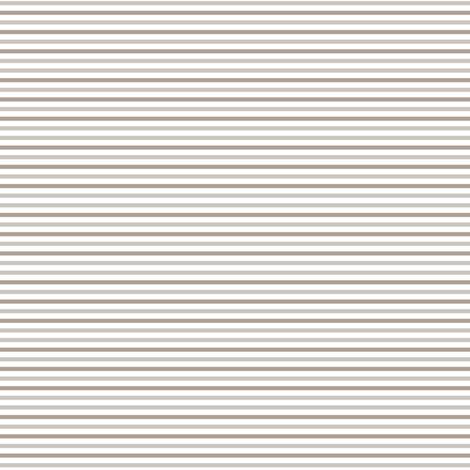 {everyday} brown stripes fabric by misstiina on Spoonflower - custom fabric