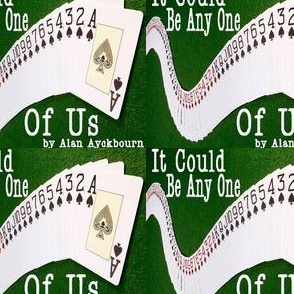 It Could be Any one of Us Logo SBCT