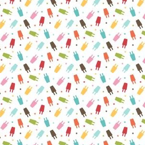 {everyday} popsicles
