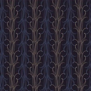 lily leaf deep twilight synergy0010