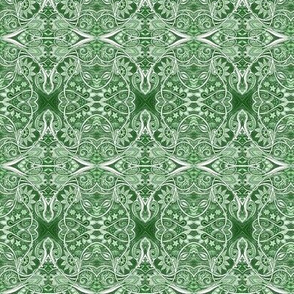 How Green Were My Victorians?