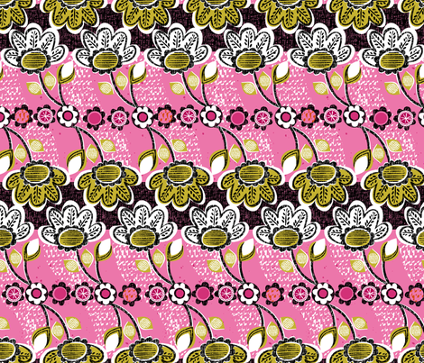Palesa fabric by ottomanbrim on Spoonflower - custom fabric